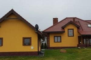Dom z zewnątrz 43