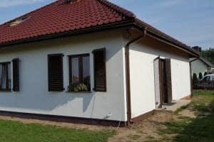 Dom z zewnątrz 41