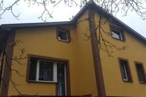 Dom z zewnątrz 51