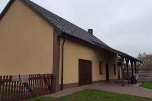 Dom z zewnątrz 31
