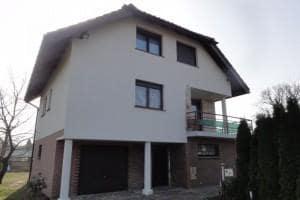 Dom z zewnątrz 17