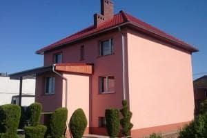 Dom z zewnątrz 16