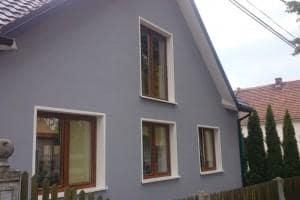 Dom z zewnątrz 12