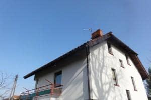 Dom z zewnątrz 11