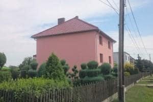 Dom z zewnątrz 10