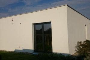 futurystyczny dom 1
